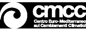 Logo Centro Euro-Mediterraneo per i Cambiamenti Climatici